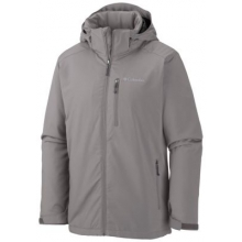 Men's Gate Racer Softshell