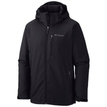 Men's Gate Racer Softshell by Columbia in Solana Beach Ca