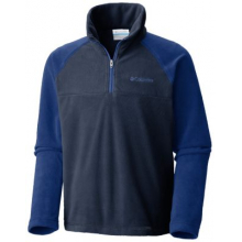 Youth Boys Glacial Half Zip by Columbia in Fremont Ca