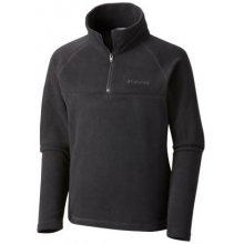 Youth Boy's Glacial Half Zip by Columbia
