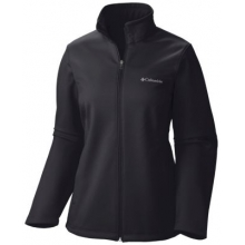 Women's Extended Kruser Ridge Softshell by Columbia