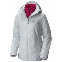 Women's Extended Whirlibird Interchange Jacket