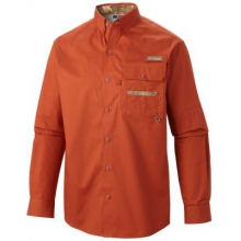 Men's Sharptail Long Sleeve Shirt by Columbia