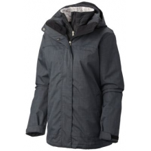 Women's Extended Sleet To Street Interchange Jacket by Columbia