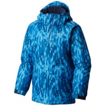 Youth Boy's Twist Tip Jacket by Columbia