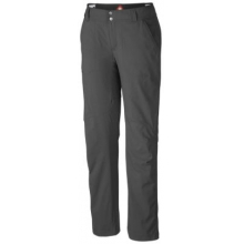 Women's Saturday Trail II Stretch Lined Pant by Columbia