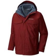 Men's Extended Bugaboo Interchange Jacket