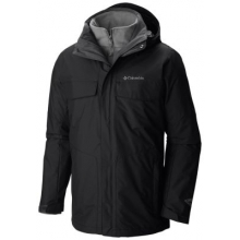 Men's Tall Bugaboo Interchange Jacket by Columbia