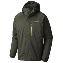 Men's Alpine Action Jacket by Columbia in Lewiston Id