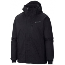 Men's Tall Alpine Action Jacket by Columbia