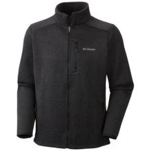 Men's Rebel Ravine Fleece Jacket by Columbia in Omak Wa