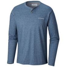Men's Thistletown Park Henley by Columbia in Auburn Al