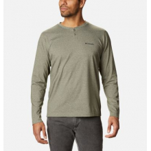 Men's Extended Thistletown Park Henley by Columbia