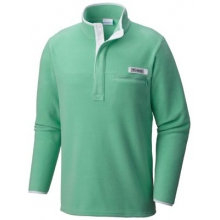 Men's Tall Men'S Harborside Fleece Pullover by Columbia