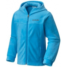 Youth Boy's Steens II Fleece Hoodie by Columbia in Okemos Mi