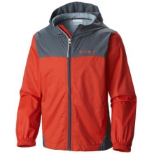 Youth Boy's Toddler Glennaker Rain Jacket by Columbia in Okemos Mi