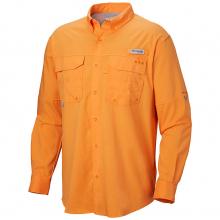 Men's Blood and Guts III LS Woven Shirt