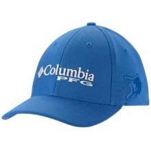 Unisex Pfg Mesh Pique Ballcap by Columbia in Succasunna Nj