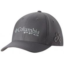 Unisex Pfg Mesh Pique Ballcap by Columbia in Hope Ar