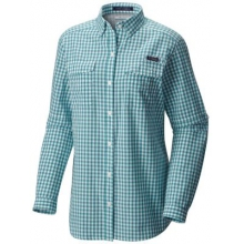 Women's Extended Super Bonehead II W Long Sleeve Shirt by Columbia