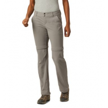 Women's Saturday Trail II Convertible Pant by Columbia in Berkeley Ca