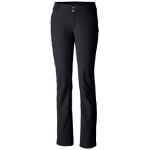 Women's Extended Saturday Trail Pant by Columbia