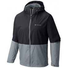 Men's Extended Roan Mountain Jacket by Columbia