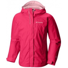 Girl's Arcadia Jacket by Columbia in Auburn Al
