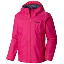 Girl's Arcadia Jacket by Columbia in Fairbanks Ak