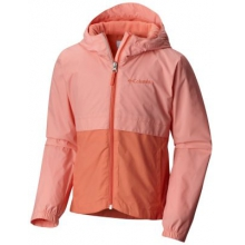 Youth Girl's Rain-Zilla Jacket