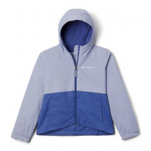 Youth Girls Rain-Zilla Jacket by Columbia