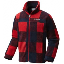 Youth Boy's Toddler Zing III Fleece by Columbia
