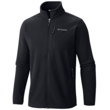 Men's Tall Cascades Explorer Full Zip Fleece by Columbia