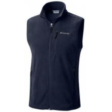 Men's Tall Cascades Explorer Fleece Vest by Columbia