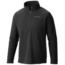 Men's Lost Peak Half Zip Fleece by Columbia