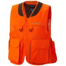 Men's Ptarmigan Bird Vest
