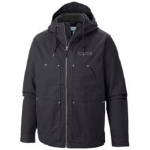 Men's Loma Vista Hooded Jacket