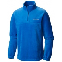 Men's Steens Mountain Half Zip by Columbia in Vancouver Bc