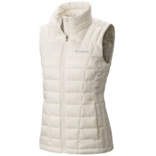 Women's Pacific Post Vest by Columbia in Boulder Co