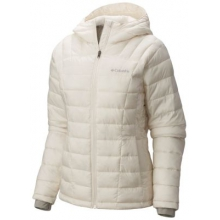 Women's Pacific Post Hooded Jacket by Columbia in Manhattan Beach Ca