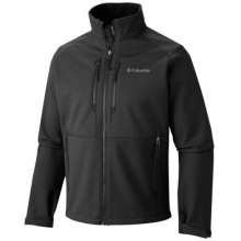 Men's Get A Grip Softshell by Columbia