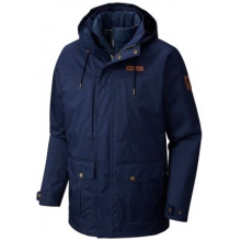 Men's Tall Horizons Pine Interchange Jacket