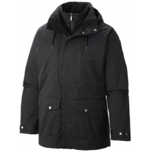 Men's Tall Horizons Pine Interchange Jacket by Columbia