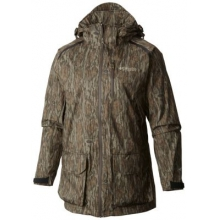 Men's Widgeon Quad Parka by Columbia
