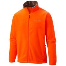 Men's Phg Fleece Jacket by Columbia