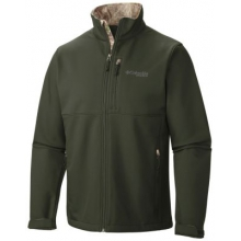 Men's Phg Ascender Softshell Jacket by Columbia