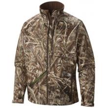 Men's Phg Ascender Camo Softshell Jacket