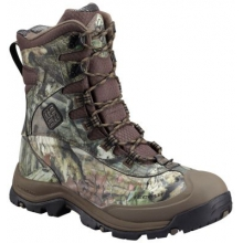 Men's Bugaboot Plus III Omni-Heat Camo by Columbia