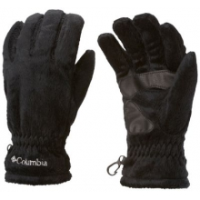Women's Hotdots Glove by Columbia in Folsom Ca