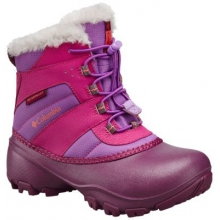Youth Unisex Little Childrens Rope Tow III Waterproof